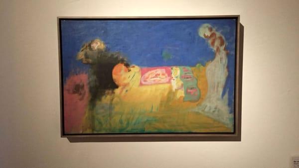 Tornano a Venezia le opere di Arshile Gorky: mostra inaugurata a Ca' Pesaro | VIDEO
