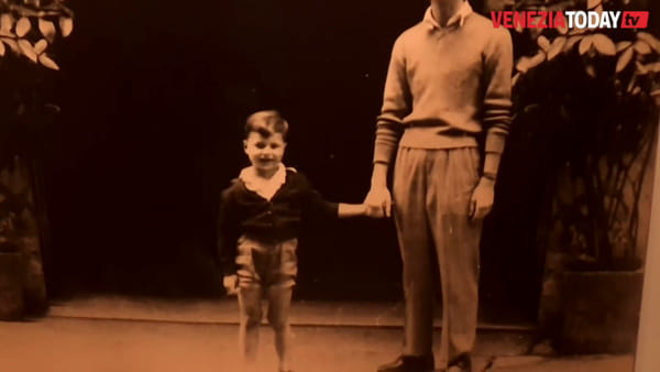 L'Angelo degli Artisti, mostra alla Querini Stampalia | VIDEO