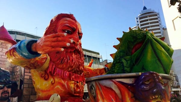 Carnevale di Jesolo 2020: tutti gli eventi