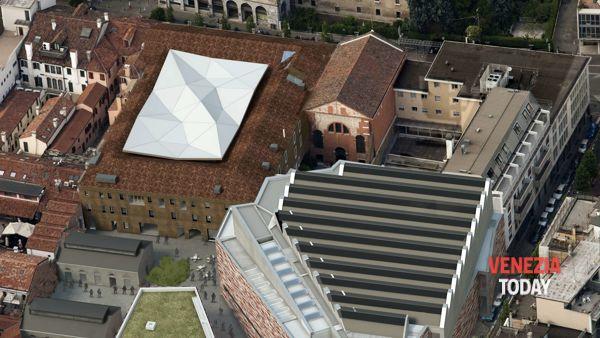 M9/ Transforming the city: evento collaterale 14. Mostra Internazionale d'Architettura