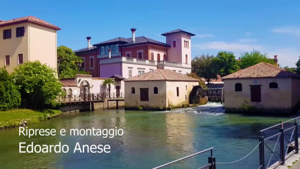 Un video per valorizzare le bellezze di Portogruaro | VIDEO