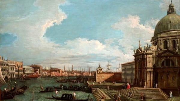 Intesa Sanpaolo espone le raccolte della Cassa di Risparmio di Venezia