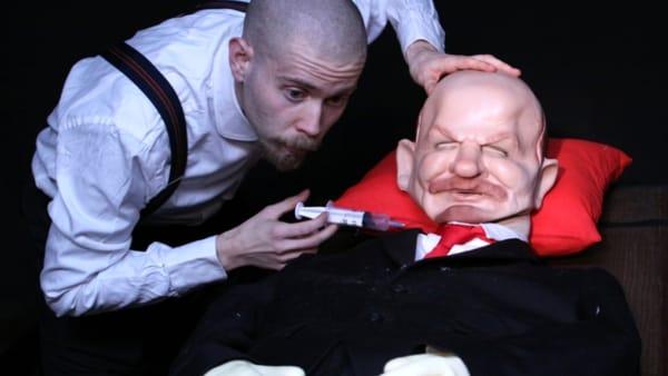 """""""Welcome Lenin! - Marxisti si nasce, leninisti si diventa"""" in scena al Teatro a l'Avogaria"""