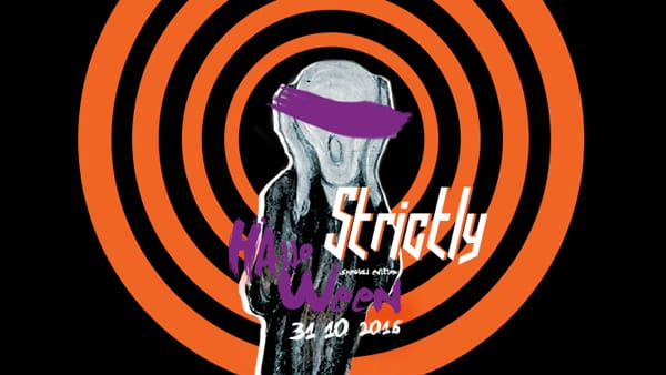 """Strictly"", nella notte più terrificante dell'anno l'Halloween Special Edition al Tag Club"