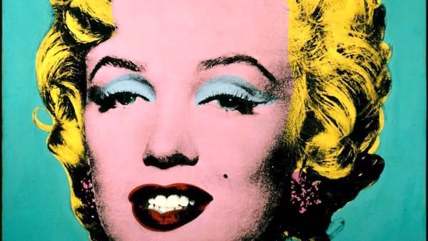 """""""Attorno alla Pop Art"""": al Centro Culturale Candiani i capolavori di Warhol e Lichtenstein"""