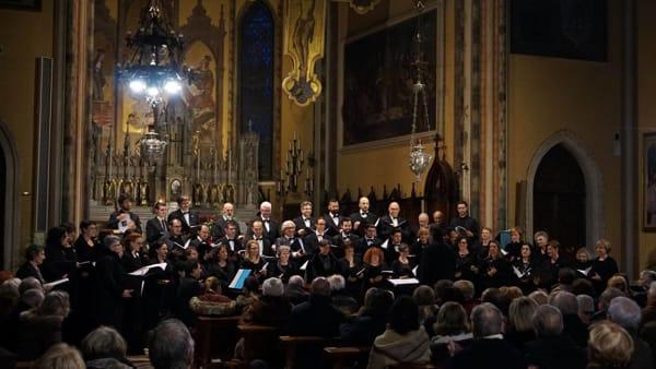 Concerto delle Palme Kolbe Children's Choir al Chiostro M9