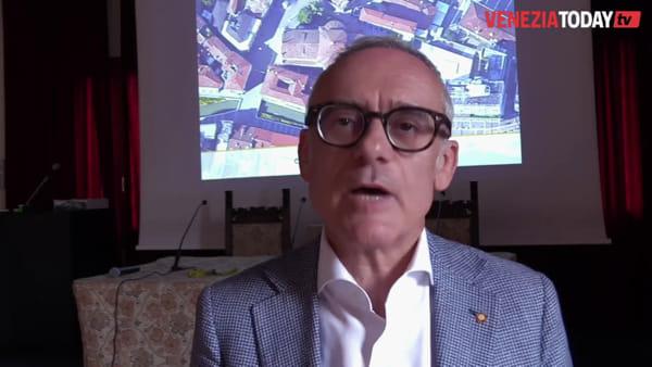 Ecco come sarà restaurato il Duomo di Mestre | VIDEO