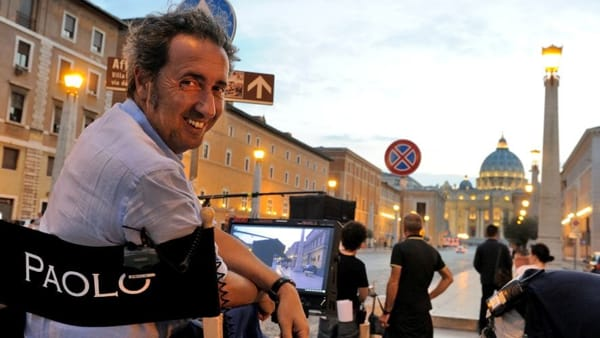 "Sorrentino a Venezia73: qui le prime due puntate di ""The Young Pope"""