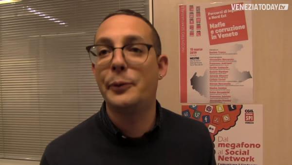 Dal megafono al social network: quando il sindacato diventa virale | VIDEO