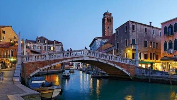 Weekend del Mistero, leggende a Venezia tra calli e campielli: 2 percorsi diversi