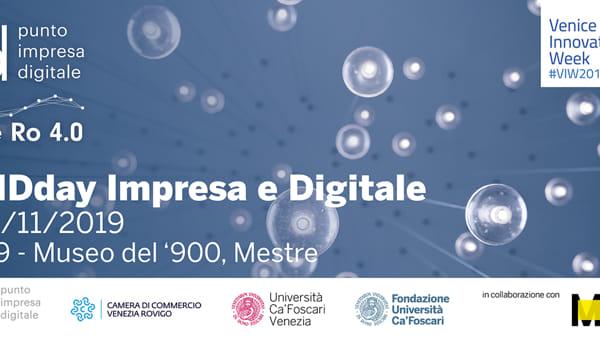 """Alle imprese serve una """"spinta"""" digitale: il progetto di Ca' Foscari e Camera di commercio"""