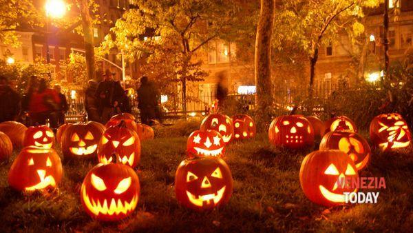 Città in Festa, speciale Halloween con giochi, sfilate e divertimento per i più piccoli
