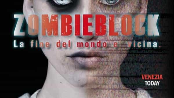 """""""Zombieblock - La fine del mondo è vicina"""""""