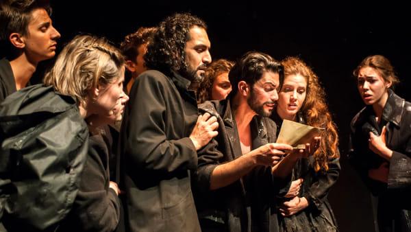 Teatro a l'Avogaria: tornano da novembre a maggio i corsi di recitazione