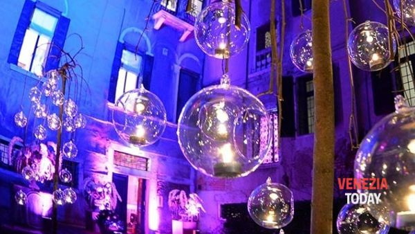 """Enchanted Palace Grand Ball"" a Palazzo Flangini"