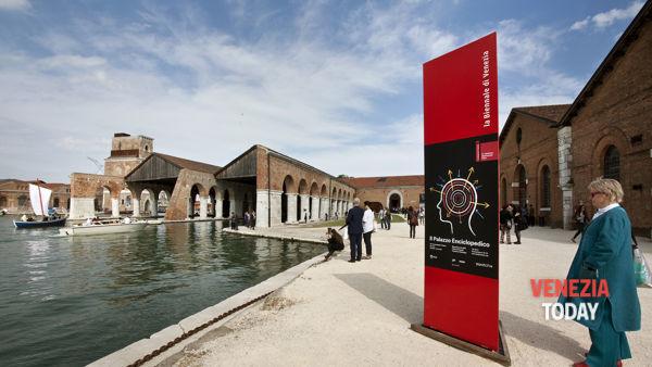 Il padiglione della Cina alla Biennale 2019: nel passato la cura delle avversità d'oggi