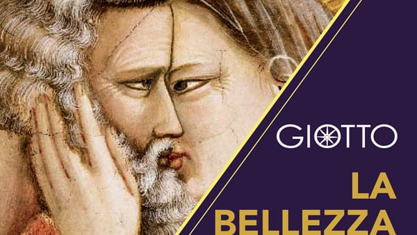Giotto in mostra a San Donà: Cappella degli Scrovegni in scala, affreschi in alta definizione