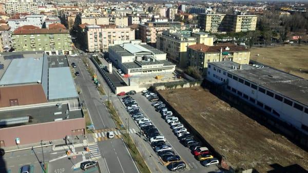 Nuovi alloggi per gli studenti di Ca' Foscari accanto alla Hybrid Tower | VIDEO