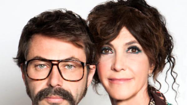 """Maria Amelia Monti in """"La parrucca"""": lo spettacolo a Scorzè"""
