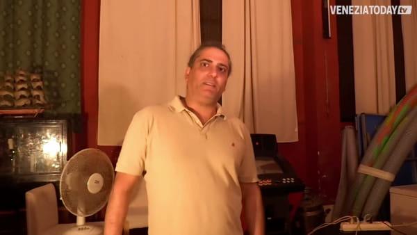 «Bisogna salvare questo spazio»: il gestore dei Biliardi lotta contro la chiusura | VIDEO