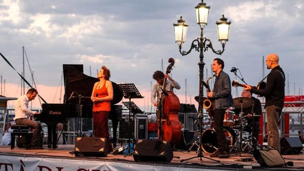 Summer Jazz Workshop 2017 a Chioggia