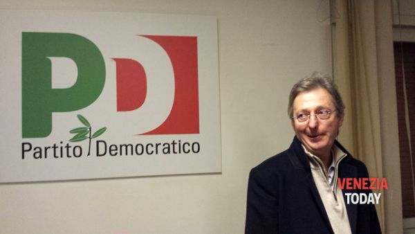 "Day after per Casson: ""Ero convinto E' una vittoria contro l'apparato"""