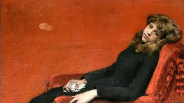 Un pittore tra New York e Venezia: le opere di William Merritt Chase in mostra a Ca' Pesaro
