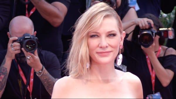 Phoenix, Blanchett, Thorne, Benji, Mara, Golino, Hunziker: i vip del quarto giorno della Mostra del Cinema | VIDEO