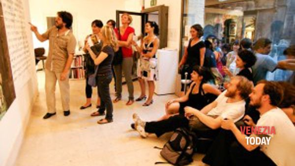 Open call | summer school in curatorial practice