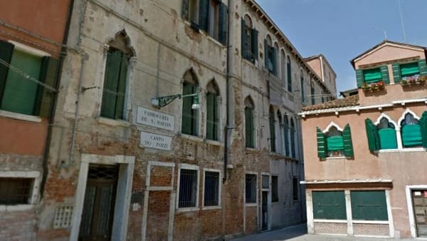 Piano casa del Comune di Venezia: ristrutturazioni degli ...