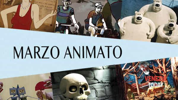 """Ad anim'arte """"Marzo animato"""""""