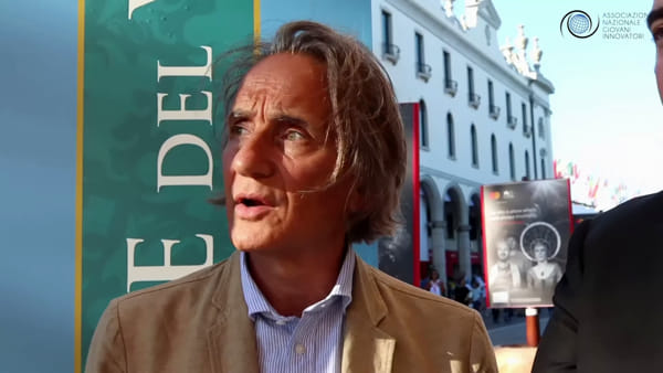 Spano e Scarchilli premiati al 76ª Festival del Cinema di Venezia