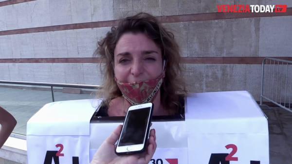 Diritti, tutele e riconoscimento del proprio lavoro: parlano i professionisti dello spettacolo | VIDEO