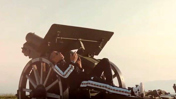 """""""In guerra"""", il singolo di Krisi anticipa l'uscita dell'album   VIDEO"""
