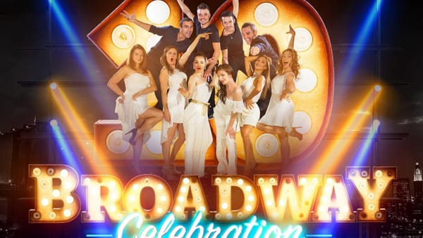 Broadway Celebration, i più celebri musical con orchestra dal vivo a Mestre