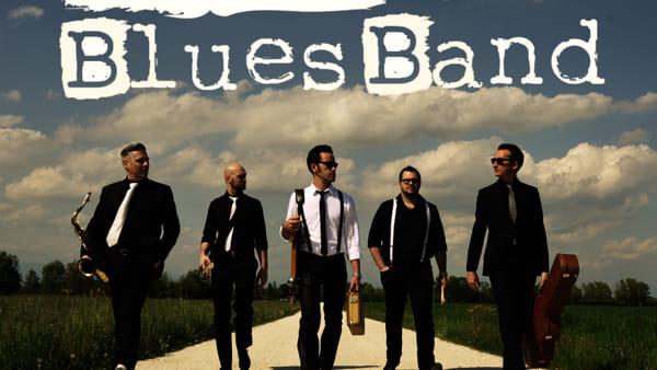 Relic Blues Band: l'omaggio al blues nero all'Hard Rock Cafè