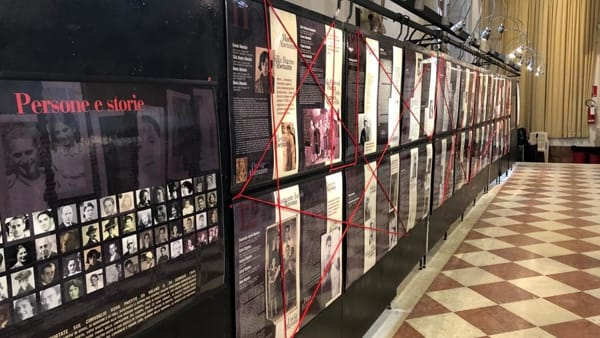 Viaggio nella memoria: Binario 21 per ricordare i deportati di Auschwitz | VIDEO