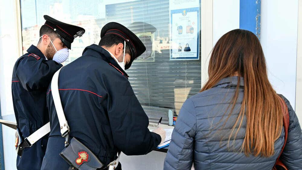Dpcm, quando serve l'autocertificazione in Veneto: il modello ufficiale da scaricare