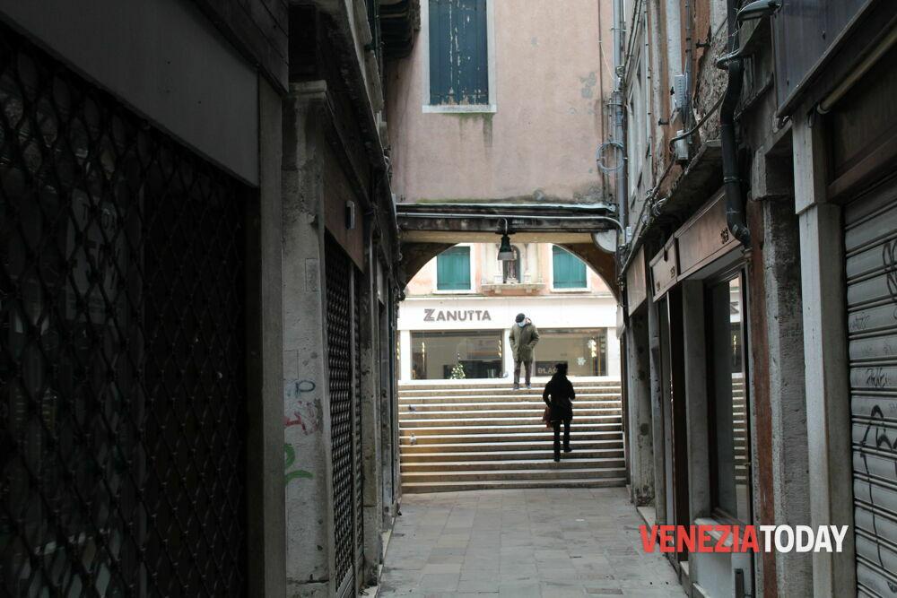 Come cambia da domani il Veneto: regole, restrizioni e cosa si può fare
