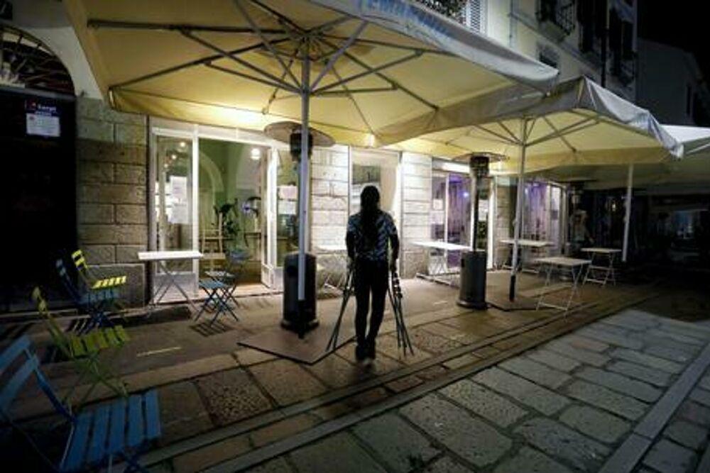 Il mese nero della ristorazione del Veneto Orientale: a dicembre persi 35 milioni di euro