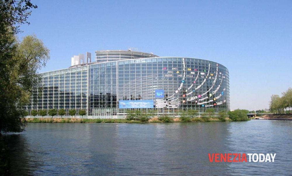 Risultati elezioni europee 2014 provincia e comune venezia for Oggi parlamento diretta