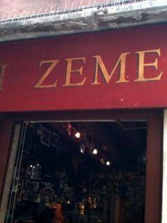 Dai Zemei