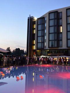 Hilton Garden Inn a Mestre
