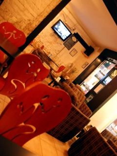 Miti Cafè Cocktail Bar