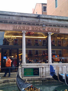 Hard Rock Cafè