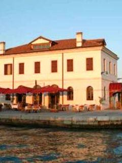 Antica Dogana Cavallino-Treporti