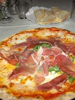 Pizzeria Capri Jesolo