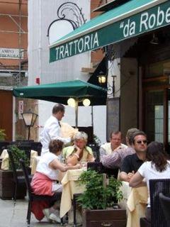 Trattoria Pizzeria Da Roberto