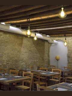Ogio ristorante e caffè contemporaneo